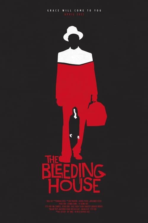 The Bleeding House (2011) Poster