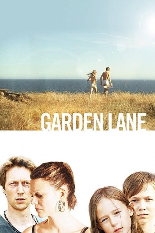 Garden Lane poster