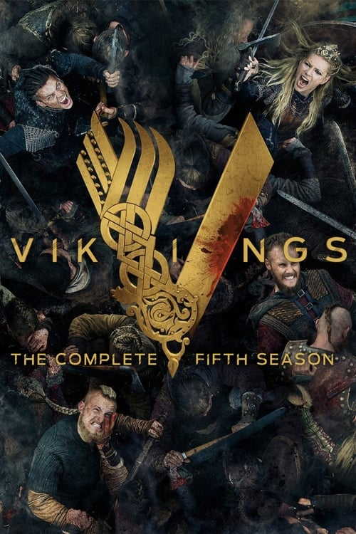 Watch Vikings Season 5 in English Online Free