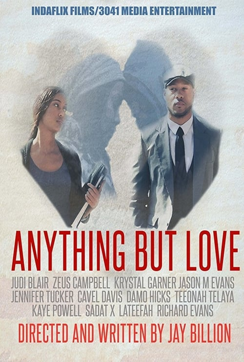 Jay Billion's Anything But Love