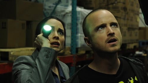 Assistir Breaking Bad S05E04 – 5×04 – Dublado