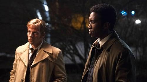 True Detective - Temporada 3x1
