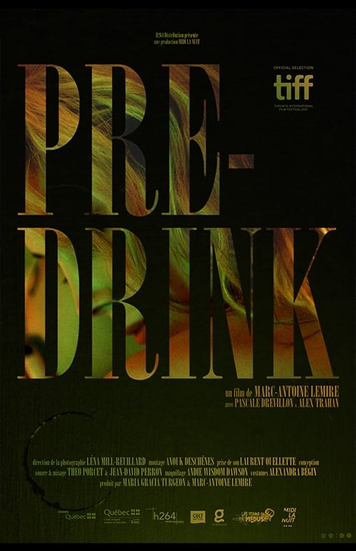Watch PRE-DRINK Online HD 1080p