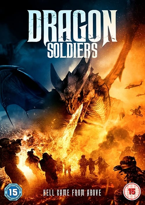 Dragon Soldiers English Episodes