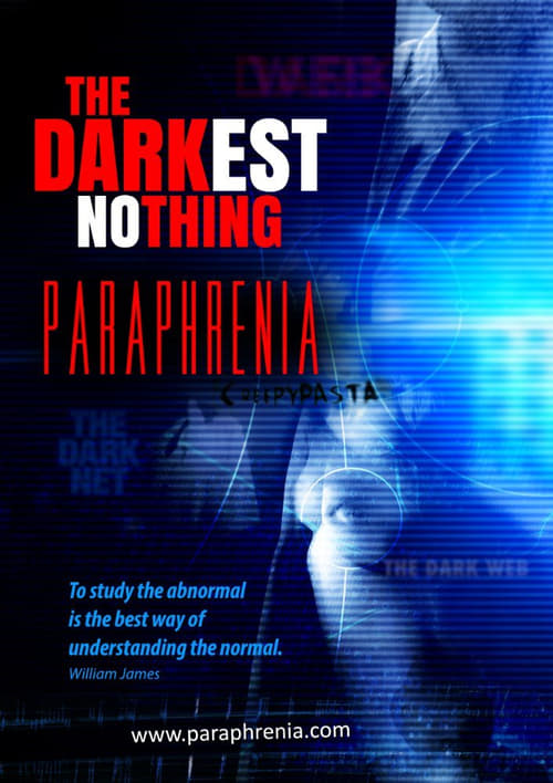 The Darkest Nothing: Paraphrenia