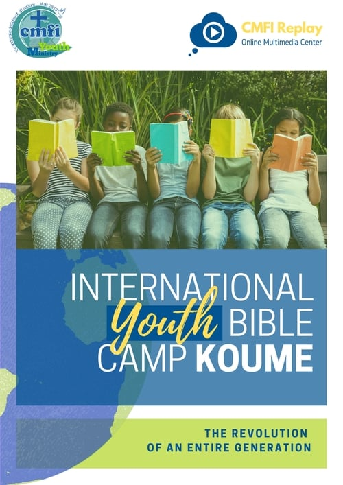 CMFI International Youth Bible Camp