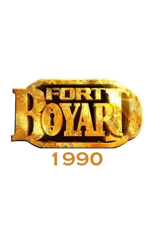 Fort Boyard: Season 1990