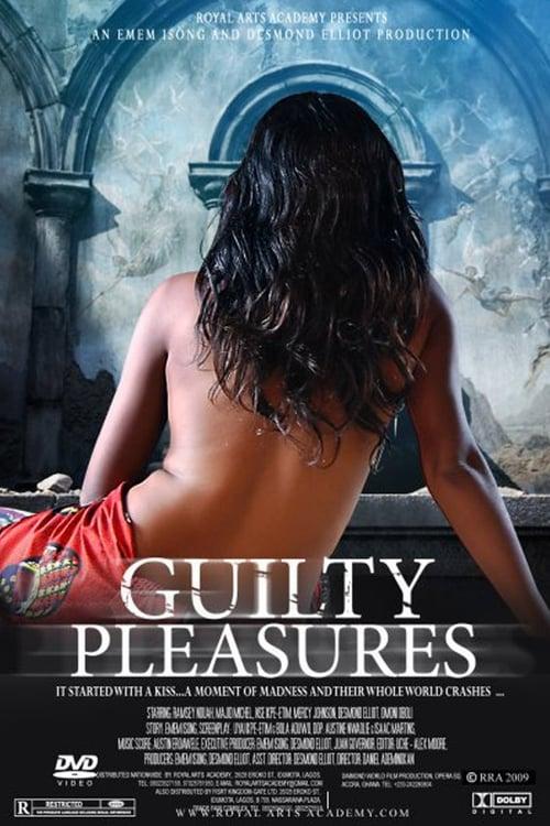 Guilty Pleasures (2009)