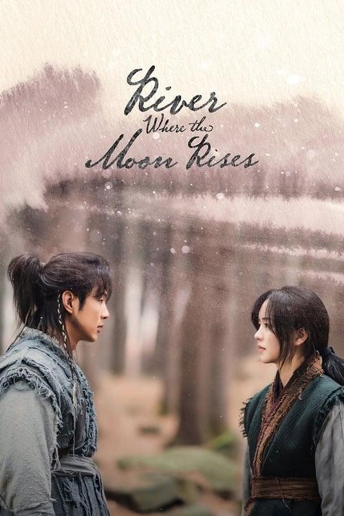 River Where the Moon Rises