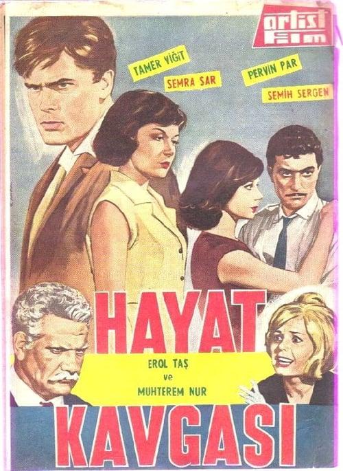 Hayat Kavgası (1964)