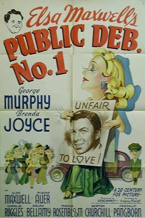 Public Deb No. 1 MEGA
