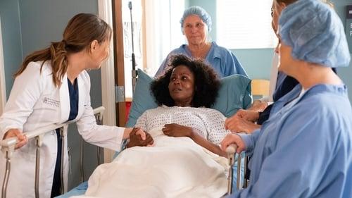 Grey's Anatomy - Season 15 - Episode 19: 19