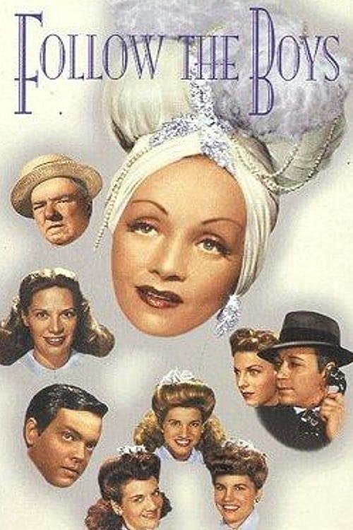 The Movie Database (TMDb