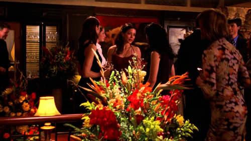 Smallville - Season 2 - Episode 22: Calling