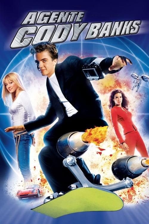 Agente Cody Banks (2003)