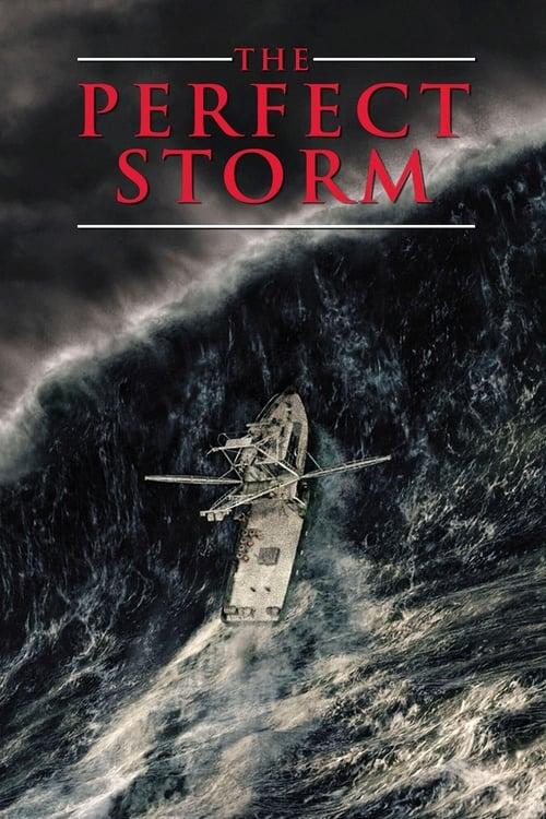 The Perfect Storm Affiche de film