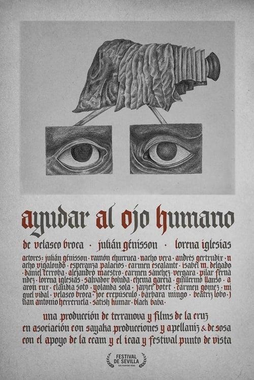 Filme Ayudar al ojo humano Grátis Em Português