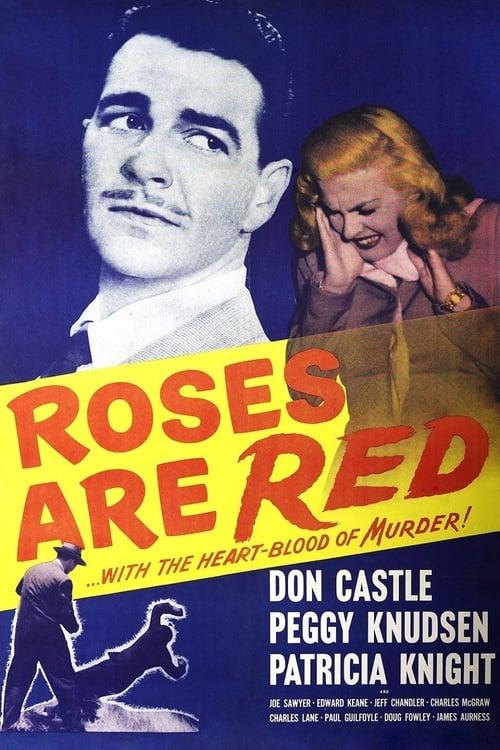 مشاهدة Roses Are Red مجانا