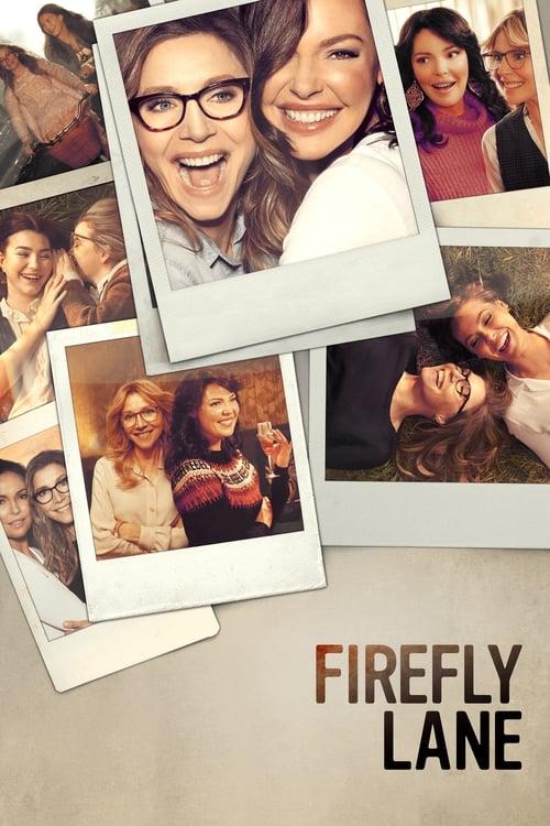 Firefly Lane - Poster
