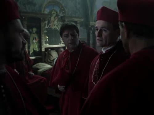 Assistir The Borgias S03E01 – 3×01 – Legendado