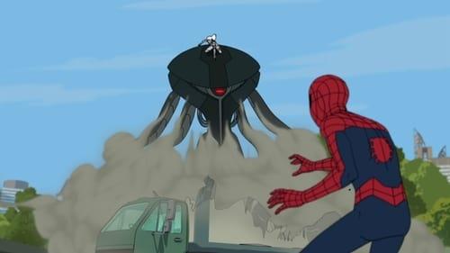 Assistir Homem-Aranha S02E15 – 2×15 – Dublado