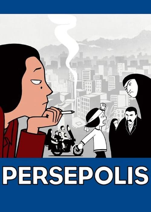 Download Persepolis (2007) Best Quality Movie