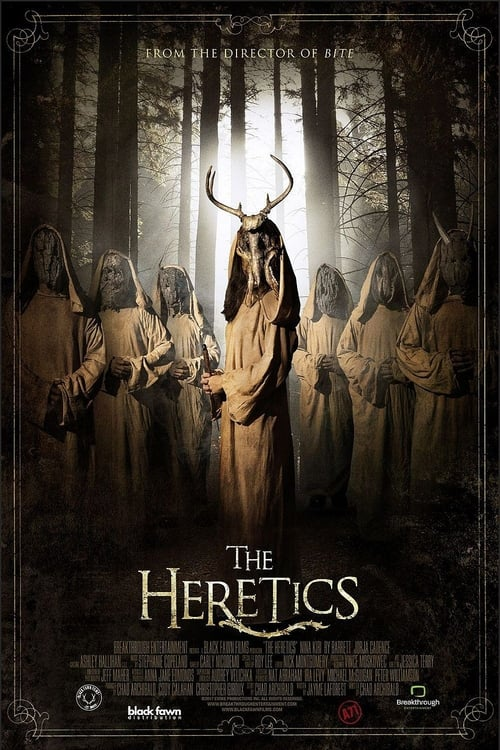 Assistir The Heretics