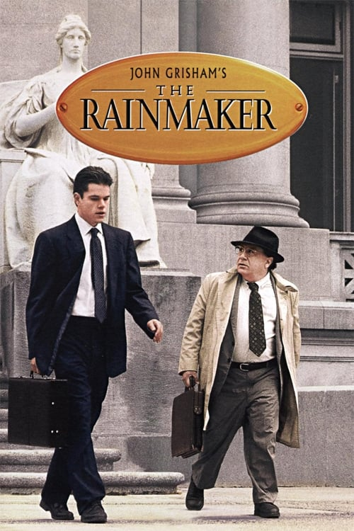 Streaming The Rainmaker (1997) Movie Free Online