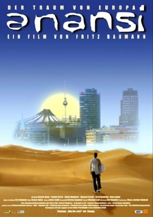 Regarde Le Film Anansi De Bonne Qualité Gratuitement