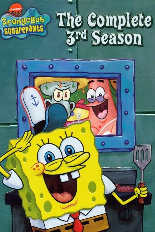Watch SpongeBob SquarePants Season 3 in English Online Free