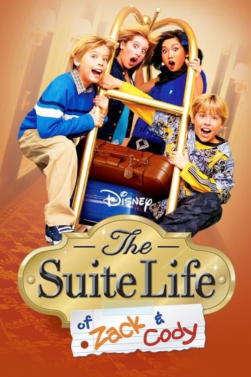 The Suite Life of Zack & Cody-Azwaad Movie Database