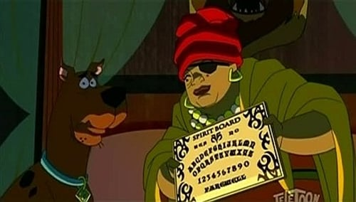 Scooby Doo Mystery Incorporated 2010 Full Tv Series: Season 1 – Episode A Haunting in Crystal Cove