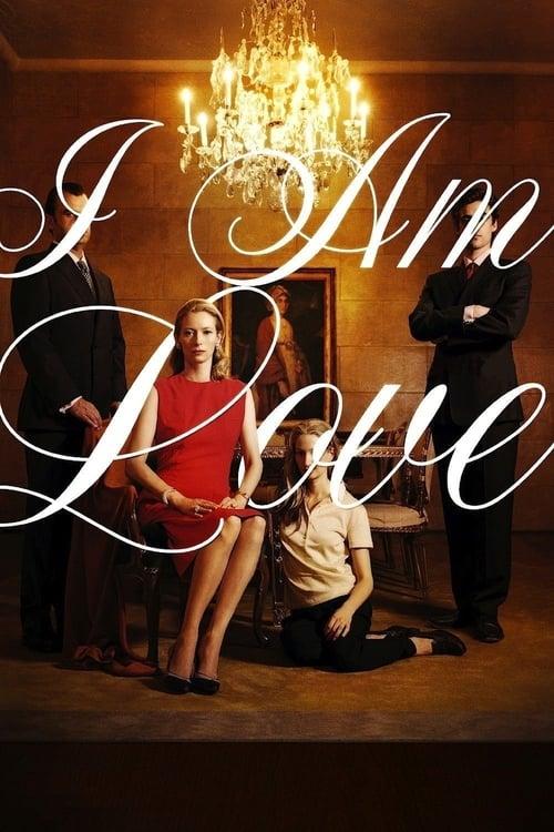 Io sono l'amore ( Benim Adım Aşk )