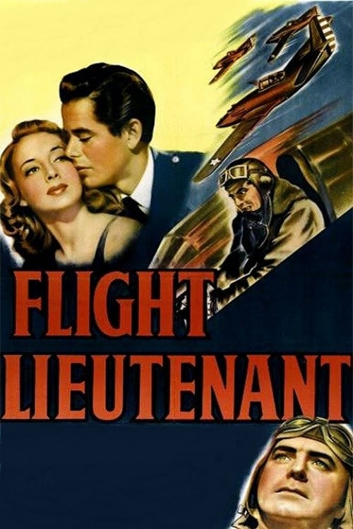 Mira La Película Flight Lieutenant Gratis