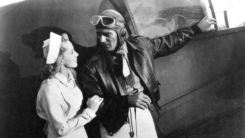 Los tigres voladores (1942)