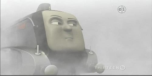 Thomas Friends 2011 Full Tv Series: Season 15 – Episode Spencer The Grand