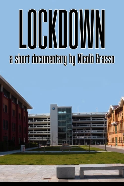 Watch Lockdown Online Free