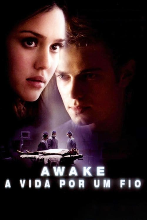 Assistir Awake - A Vida por um Fio - HD 720p Dublado Online Grátis HD