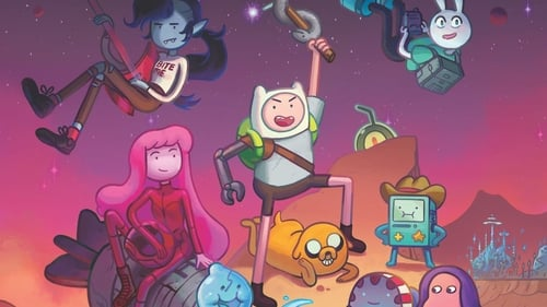 Adventure Time: Distant Lands Streaming Dvix
