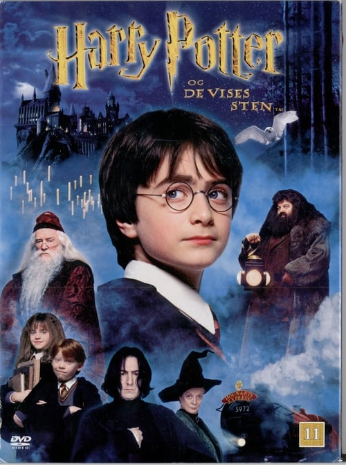 Harry Potter och de vises sten (2001)