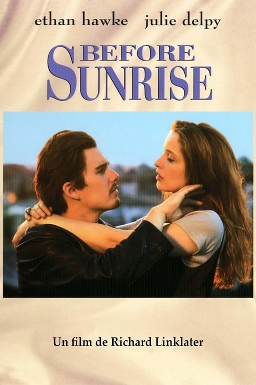 Before Sunrise film en streaming