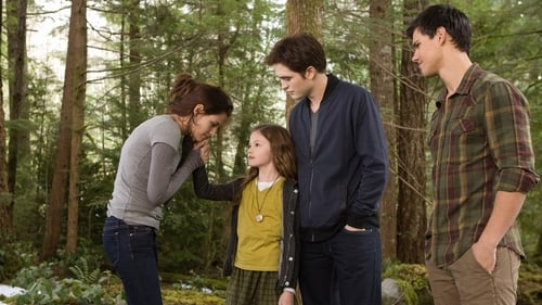 The Twilight Saga: Breaking Dawn – Part 2 (2012) Subtitle Indonesia