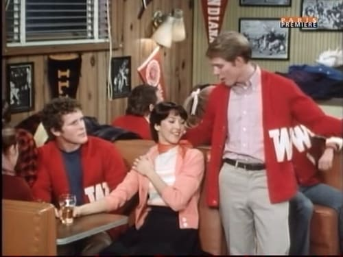 Happy Days: Season 5 – Episod Rules to Date By