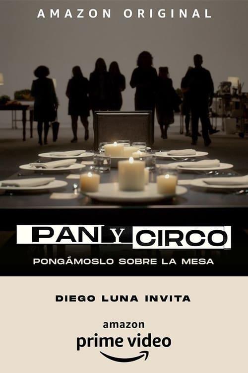 Pan y Circo - Poster
