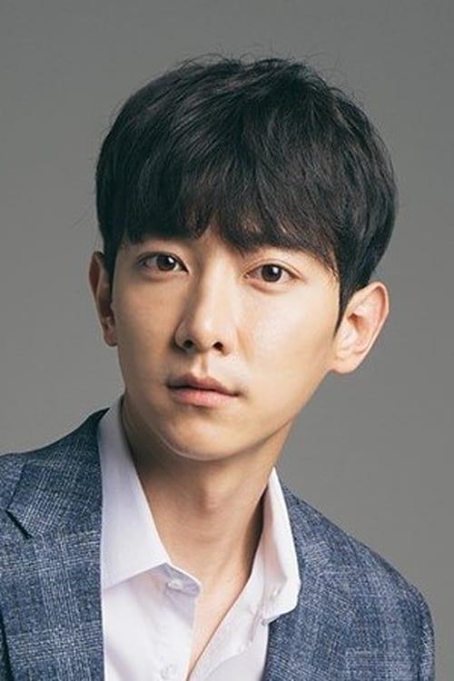 Lee Jung-hyuk