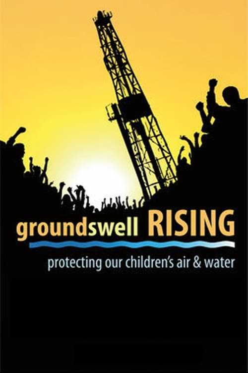 Groundswell Rising, Protecting Our Children's Air and Water (2014)