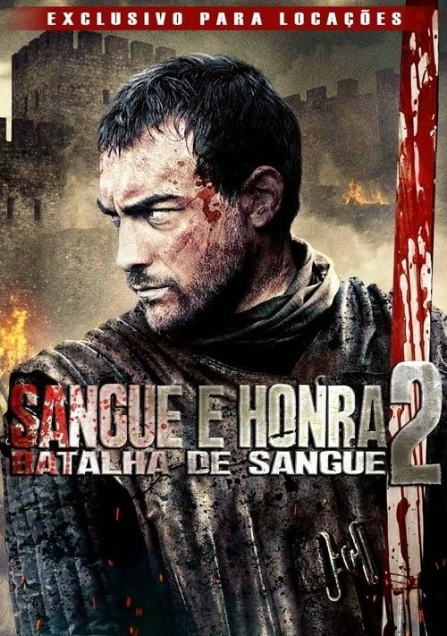 Assistir Sangue e Honra 2: Batalha dos Clãs - HD 720p Dublado Online Grátis HD