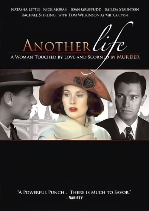 Mira La Película Another Life Gratis
