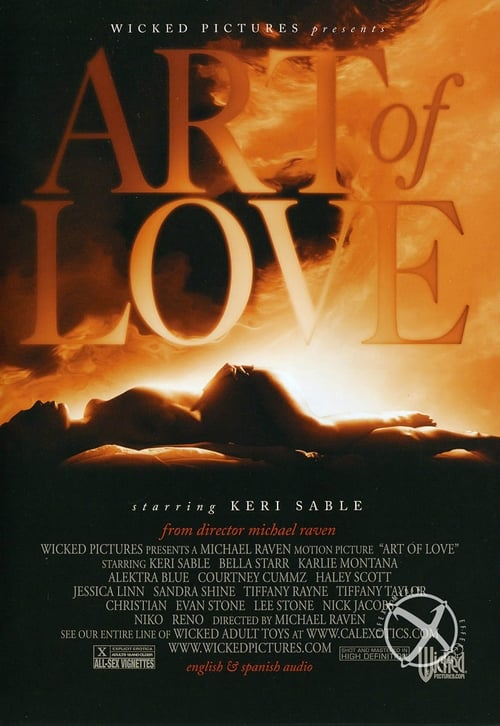 Art of Love Streaming VF