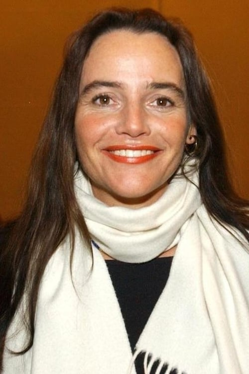 A picture of Katja Bienert